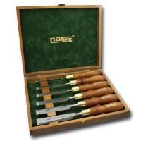 Набор из 6 стамесок WOOD LINE PLUS Narex 853200