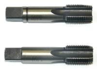 Метчик трубная резьба G3/4'' 112340