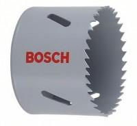 Коронка биметаллическая  70 мм. /BOSCH/ 2608584124