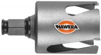 Универсальная коронка MULTICONSTRUCTION Hawera Ø 80 мм  227816