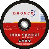 Шлифовальный диск Special Inox AS30 3116540