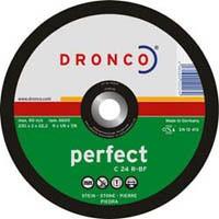 Отрезной диск по камню Perfect С24R-BF 1235015