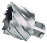 Сверло корончатое HSS D-15 мм; L-30 мм  Ruko 108215