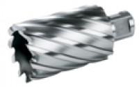 Сверло корончатое HSS D=23 мм; L-55 мм Ruko 108523