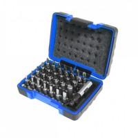 Набор вставок для шуруповерта из 36 предметов Narex 850400