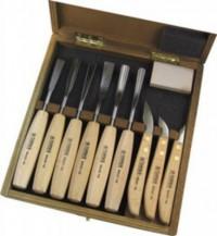 Набор резцов «Wood Line Standard» 894813
