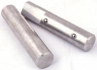 Дюралевые упоры 25 мм (2 шт) PINIE Bench1