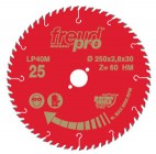 Диск пильный LP40  LP40M024