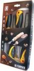 Набор из 4-х стамесок SUPER 2009 LINE PROF  Narex 860600