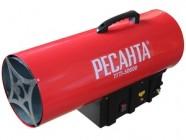 Тепловая газовая пушка ТГП-50000 Ресанта