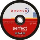 Шлифовальный диск по металлу Perfect A30T 3236041