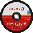 Шлифовальный диск Special Inox AS30 3126540