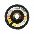 Лепестковый шлифовальный диск G-QA QUALITY K80 5212237-100