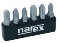 Набор бит Narex 857500