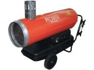 Тепловая дизельная пушка непрямого нагрева ТДПН-50000 Ресанта