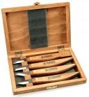 Набор ножей Narex 869100