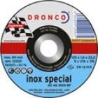 Отрезной диск по нержавейке Special Inox AS46 1233250