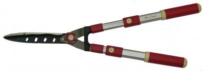 Кусторез с телескопическими ручками 660-860мм Mr.Logo 46005