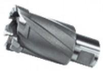 Сверло корончатое HM D-18 мм; L-50 мм  Ruko 108718