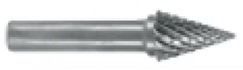 Бор-фреза форма М остроконическая (SKM) D 8.0 мм  Ruko 116036