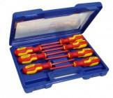 Набор отверток «S Line Elektro Profi» Narex 862351