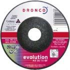 Шлифовальный диск по металлу Evolution AS36TX 3123560