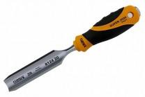 Стамеска полукруглая с ручкой SUPER 2009 LINE PROFI 8 мм Narex 812408